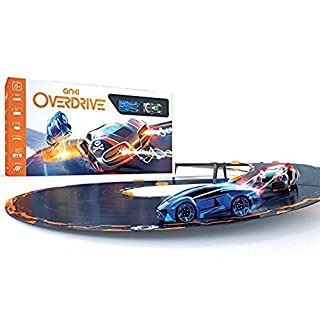 Anki Overdrive Starter Kit (B0157Z3I7Y) | Amazon Products
