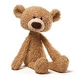 Gund Toothpick Teddy Bear, Beige