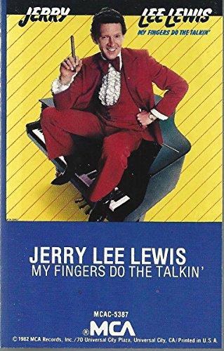 Jerry Lee Lewis - My Fingers Do The Talkin