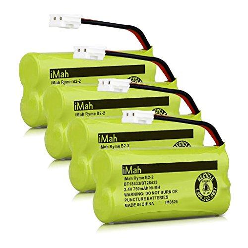 Telephone Battery Packs - 1