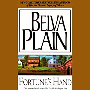 Fortune's Hand Audiobook