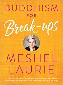 Book Buddhism for Breakups