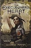 The Executioner's Heart (Newbury & Hobbes)