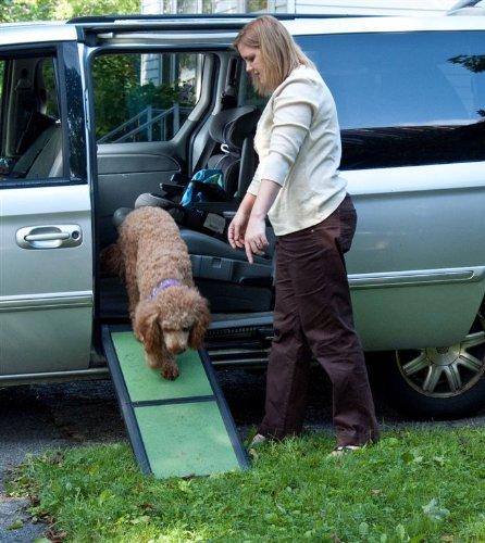 Pet X Pliable 4 Lite Cm Chien42 16 Travel Rampe Pour Gear qpGSzMVU