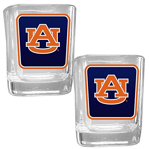 quare Glass Shot Glass Set ()
