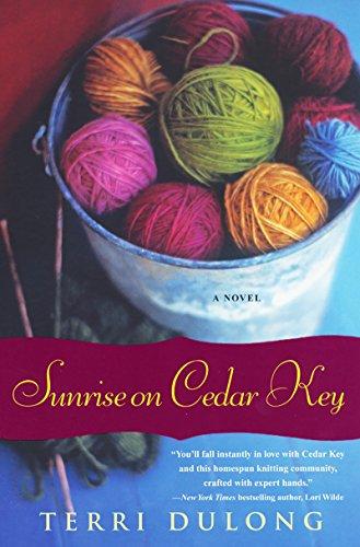 Sunrise On Cedar Key (Cedar Key, Book 3) (Modern Family A Tale Of Three Cities)
