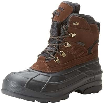 Amazon.com | Kamik Men's Fargo Boot | Snow Boots