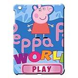 New Style Stylish Dirtshock Peppa Pig Ipad carrying cases iPad Mini 1 / 2 / 3
