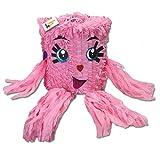 APINATA4U Pink Marshmallow Style Pinata
