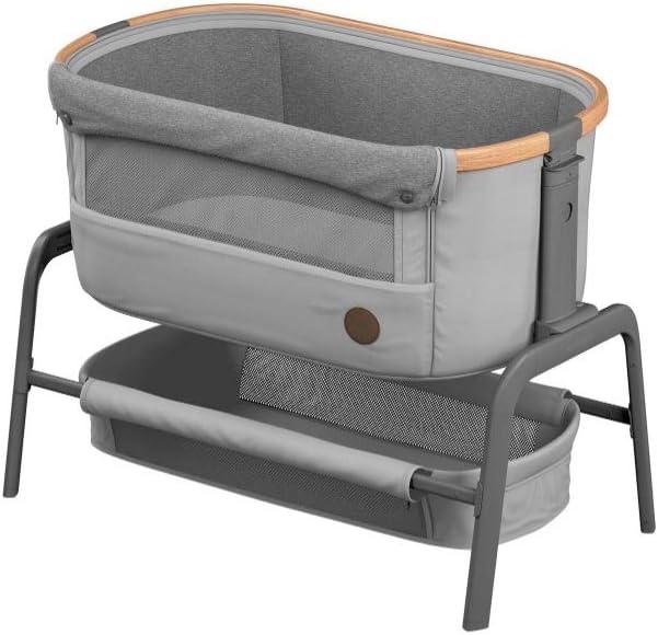 cuna MAXI COSI Kori Essential Grey
