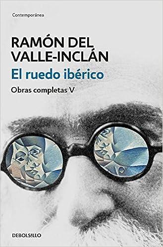 El ruedo ibérico (Spanish) Paperback
