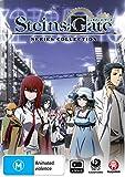 Steins; Gate Series Collection DVD