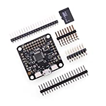 New Flight Controller SP Racing F3 Upgraded Version EVO 4GB Micro SD Card for DIY RC Racing Drone Quadcopter Multicopter