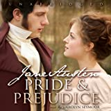 Bargain Audio Book - Pride and Prejudice  Blackstone Audio