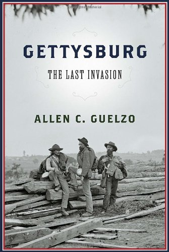 Gettysburg: The Last Invasion (Vintage Civil War Library)