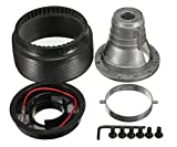 MD Group Steel Ring Wheel Racing Hub Adapter N-7 Boss Kit For NISSAN SKYLINE S13 S14 S15