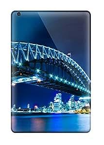 Ipad Mini Cases Covers Sydney Harbor Bridge Cases - Eco-friendly Packaging
