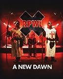 A New Dawn [Blu-ray]