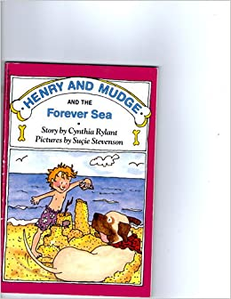Book Henry and Mudge and the Forever Sea (Scholastic)