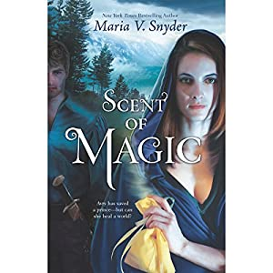 Scent of Magic Audiobook