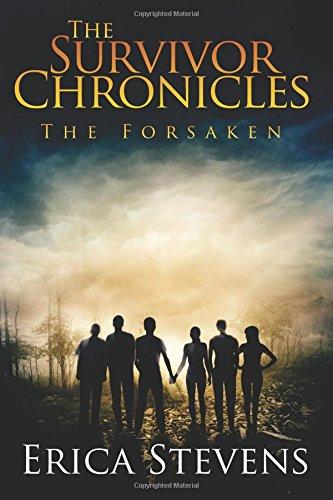 Download The Survivor Chronicles: Book 3 (The Forsaken) (Volume 3) pdf