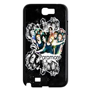 Generic Case Paramore For Samsung Galaxy Note 2 N7100 G7Y6617796 hjbrhga1544