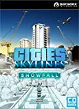 Cities: Skylines - Snowfall [Online Game Code]