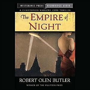 Empire of Night Audiobook