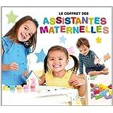 Le Coffret des Assistantes Maternelles 2013 (Coffret 5 CD)