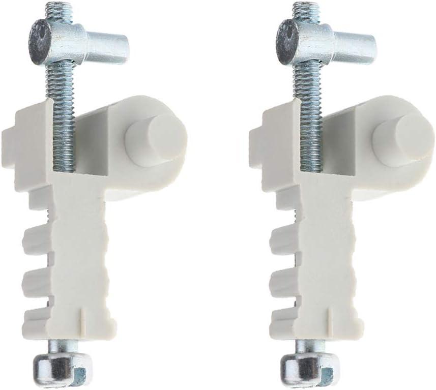 Ajustador De Tensores De Cadena Con Tornillos Aptos Para Stihl 017 018 MS170 MS180 CALIENTE