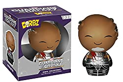 Funko Dorbz: Guardians Of The Galaxy Korath Action Figure