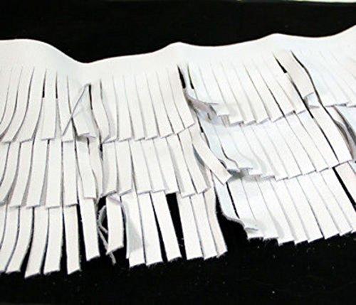 (Fringe - Genuine Leather Trim 4