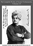Complete Works of Swami Vivekananda (English Edition)