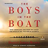 Kyпить The Boys in the Boat: Nine Americans and Their Epic Quest for Gold at the 1936 Berlin Olympics на Amazon.com