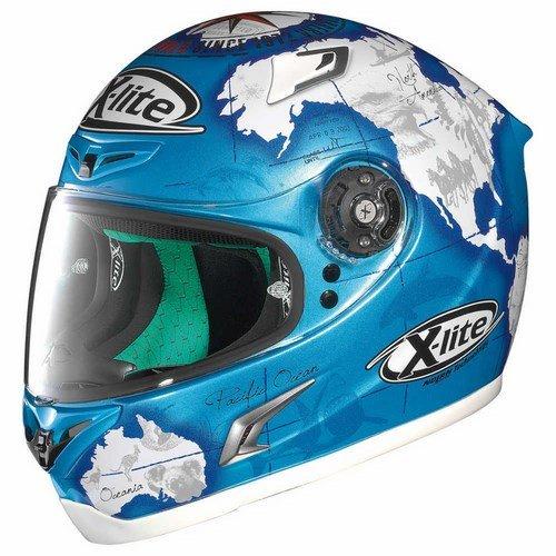 X Lite Helmets - 5