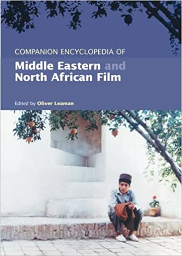 Download Companion Encyclopedia of Middle Eastern and North African Film PDF, azw (Kindle), ePub