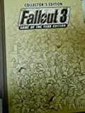 fallout 3 collectors edition - FALLOUT 3 COLLECTOR'S EDITION