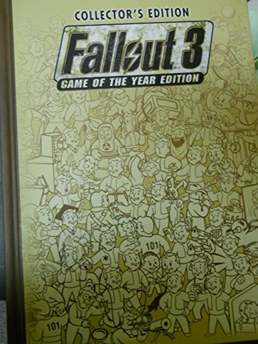 fallout 3 collectors edition - 5