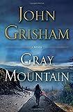 """""""Gray Mountain A Novel"""" av John Grisham"""