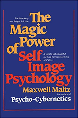 Buy The Magic Power of Self-Image Psychology Book Online at Low