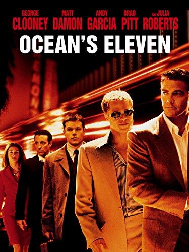 Ocean's Eleven (2001) (Steve Jobs Best Interview)