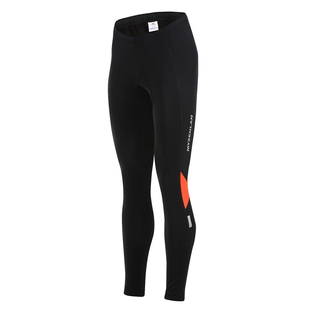 Z Adventurer Women's All-Match Thermal Cycling Tight Su Zhou