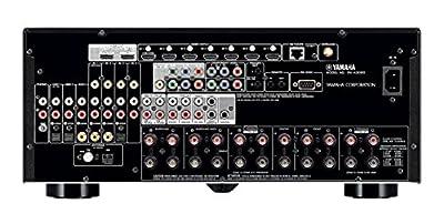 Yamaha RX-A3060BL 11.2 Channel Network AV Receiver