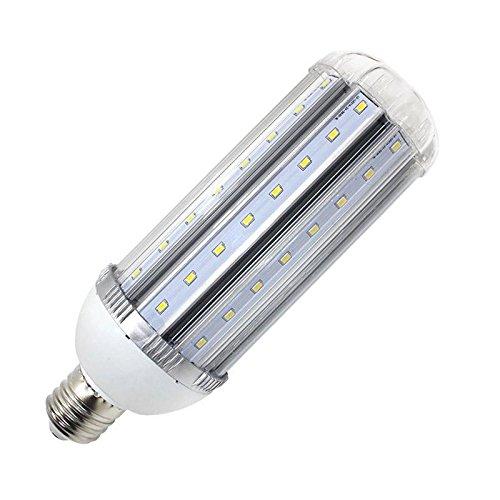 Bombilla LED para farolas Road, 45W, Blanco cálido: Amazon.es: Iluminación