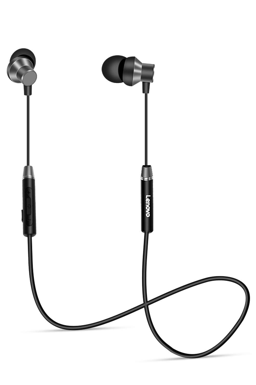 RegeMoudal Bluetooth Headphones Sport,Bluetooth 5.0 Wireless Sport Earphones,HiFi Sound,Waterproof Running Headphones w CVC 6.0 Noise Cancelling Mic, Running, Gym, 8 Hours Play Time