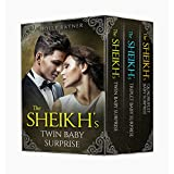 More Than He Bargained For Books 1-3 - A Multiple Baby Box Set