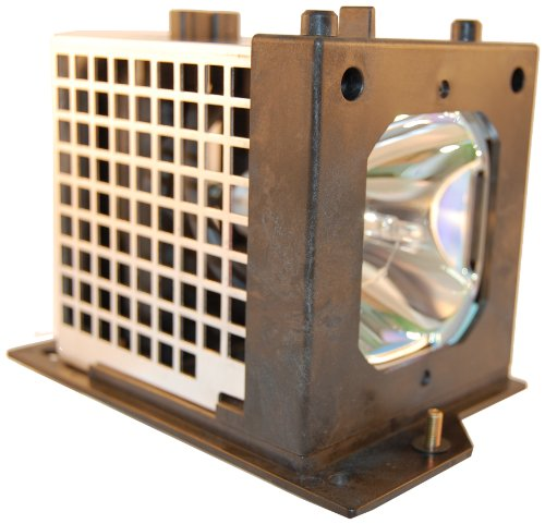 Hitachi UX21511 OEM PROJECTION TV LAMP EQUIVALENT WITH HOUSING by DNGO