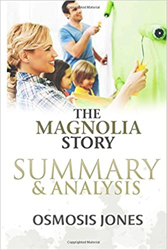 The Magnolia Story Summary Analysis Osmosis Jones 9781540873927