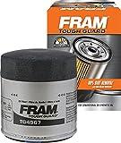 Automotive : FRAM TG4967 Tough Guard Passenger Car Spin-on Oil Filter