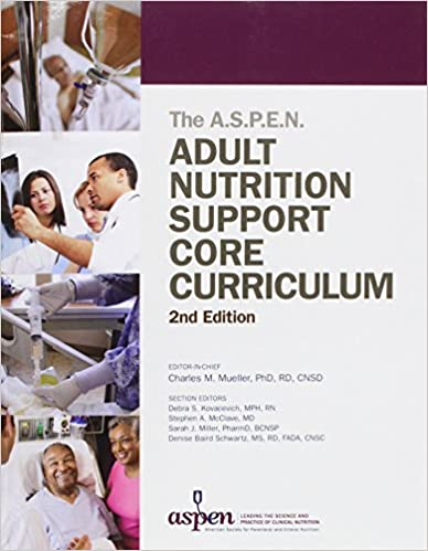 Adult nutrition support core curriculum 2nd edition 9781889622071 adult nutrition support core curriculum 2nd edition 2nd ed edition fandeluxe Choice Image